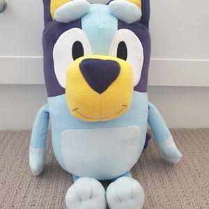 Bluey toy